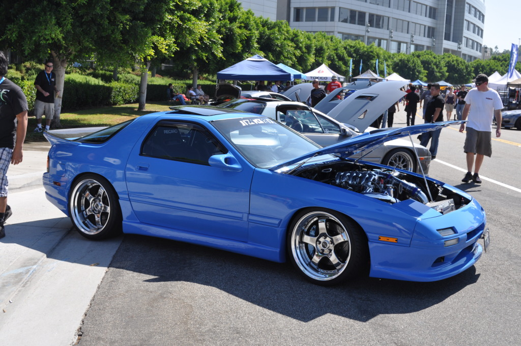 FC3S RX-7 Misc  Items | Shine Auto Project