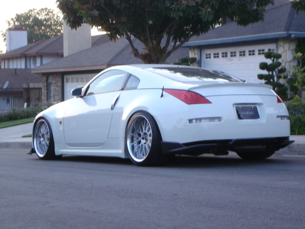 Z33 350Z Misc  Items | Shine Auto Project